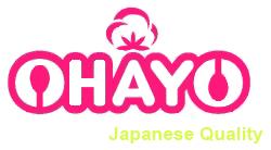 Tăm bông Ohayo